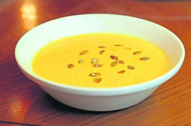 рецепты крем супов из грибов #10