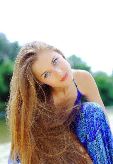 красивые девушки харькова фото
