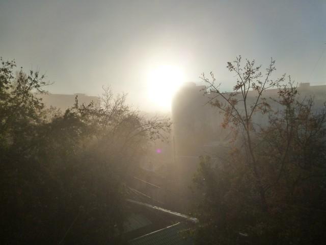 Погода будово тверская область