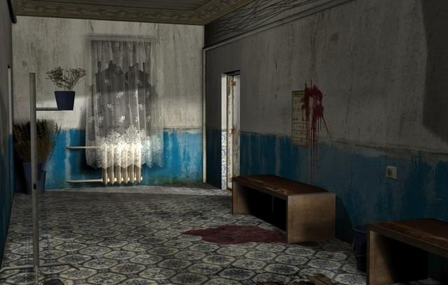 Психиатрическая больница в пенсильвании