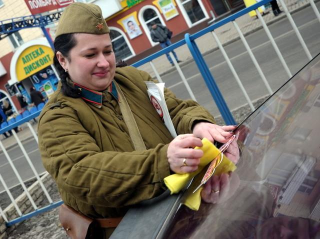 14 февраля день освобождения луганска: