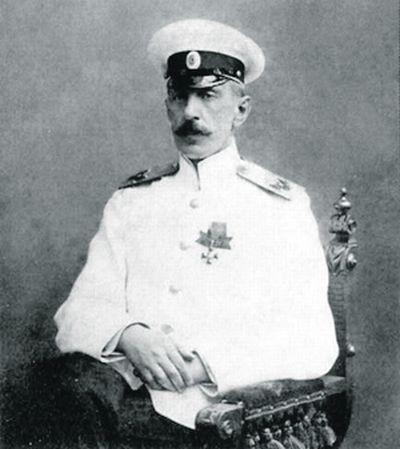 Адмирал Саблин признал юрисдикцию Украины над ЧФ всего на один день