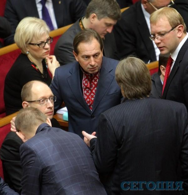 Новости украины от рабиновича