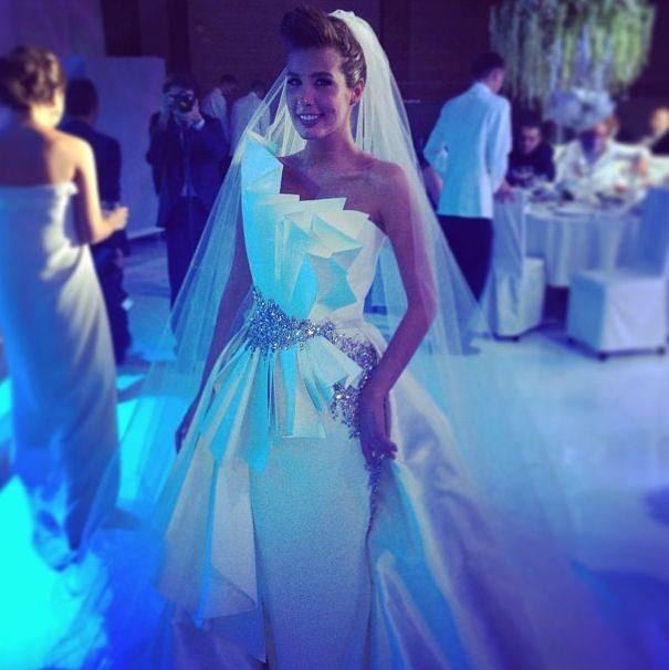 Свадьба даши мельниковой фото