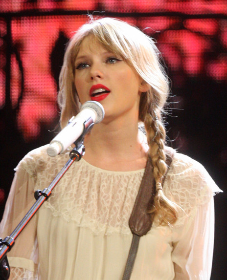 Популярные американские певицы фото 772-930
