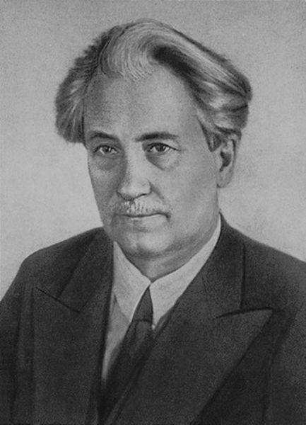Академик Греков выполнил указание Сталина по внедрению Киевской Руси в сознание масс