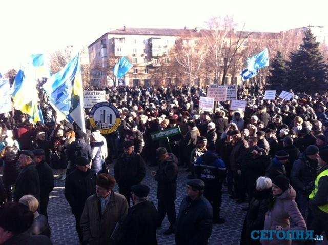Украина проинформировала вмеждународной Организации Объединенных Наций план размещения миротворцев наДонбассе