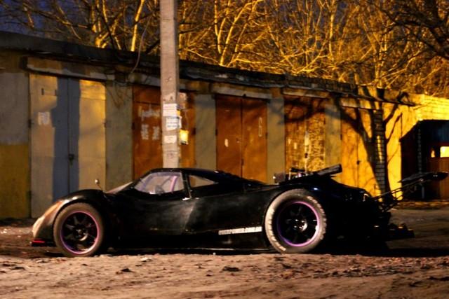 Фото крутой машина