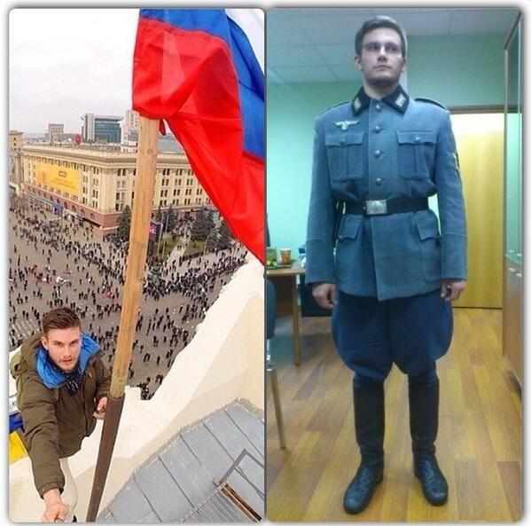 Террористы пытаются остановить наступление украинских воинов, - штаб АТО - Цензор.НЕТ 2213