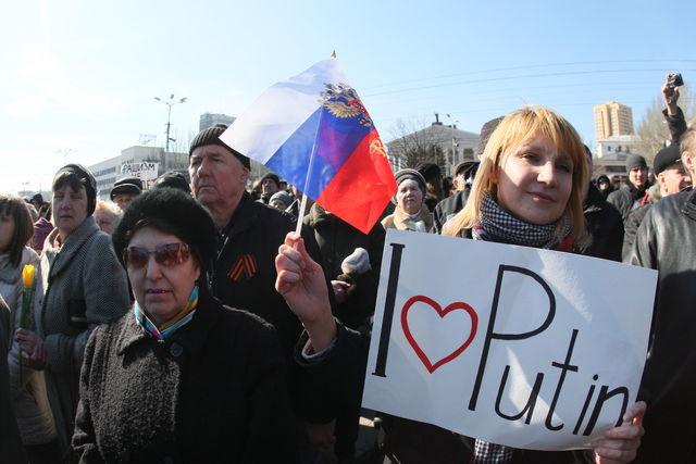 Путин оставил своих  лугандонских шестерок без лекарств, но с оружием