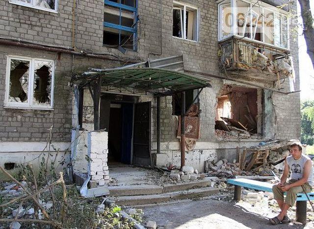 """""""Если Путина не остановить сейчас - следствием будет Третья мировая война"""", - Филарет - Цензор.НЕТ 6545"""