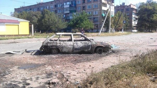 Новости беловодска луганской области сегодня