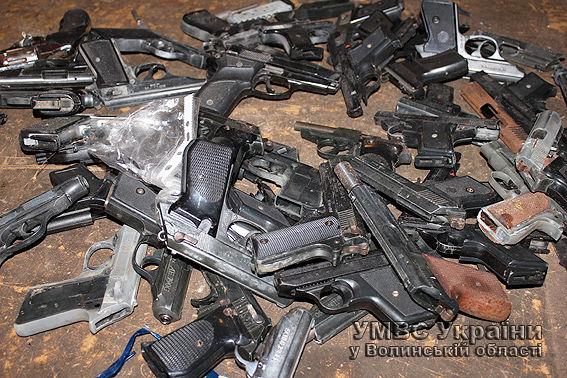 Находки оружия 5 копеек украинских 2010 цена