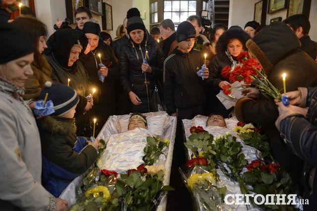 Похороны в домашних условиях 148