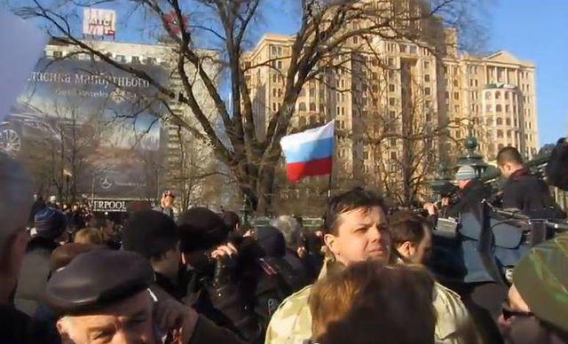 Двум задержанным у Рады во время сноса палаток объявлено о подозрении, - Крищенко - Цензор.НЕТ 9826