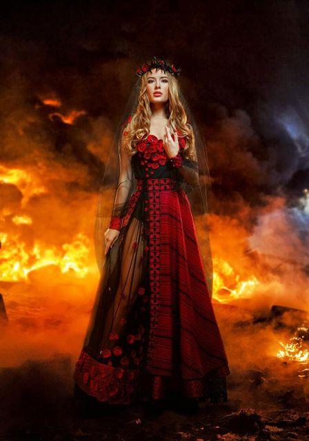 Невеста войны - Диана Гаркуша