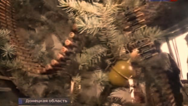Жители Донбасса прятали боеприпасы в ванной и под диваном - Цензор.НЕТ 5159