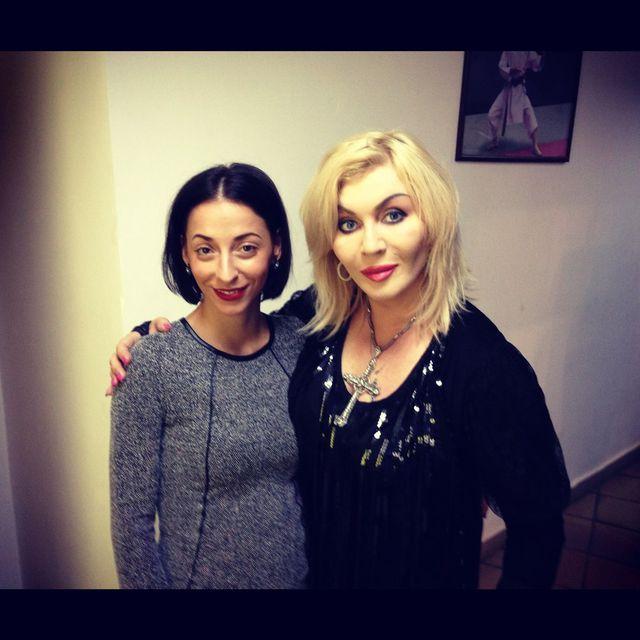 администратор ольга любченко фото