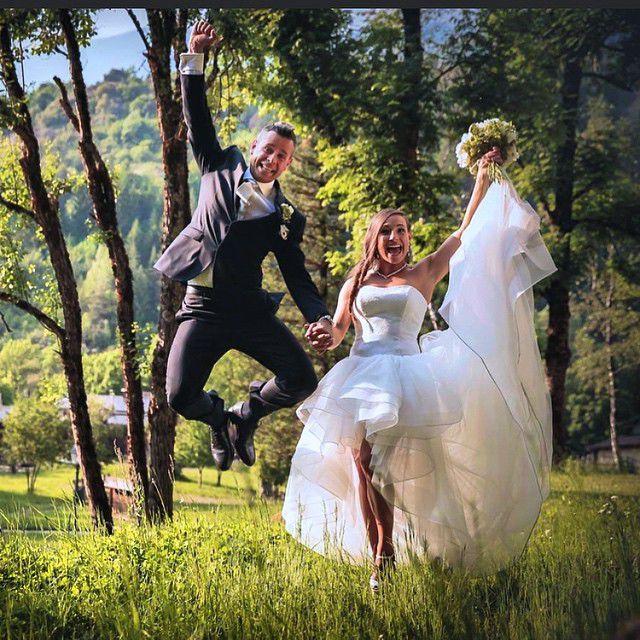 Самая сексуальная свадьва