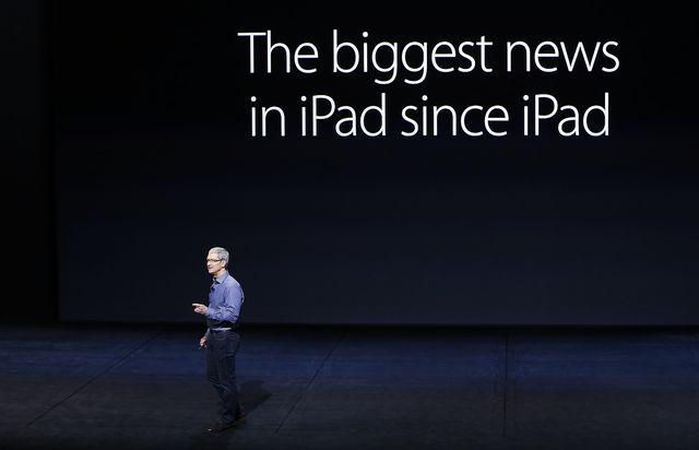 Четыре новинки Apple: чего ждут от корпорации ее поклонники