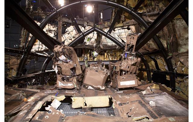 Ракету, сбившую Boeing, запустили свостока Украины— Нидерланды