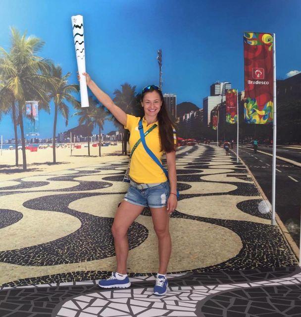 знакомство с олимпийской столицей