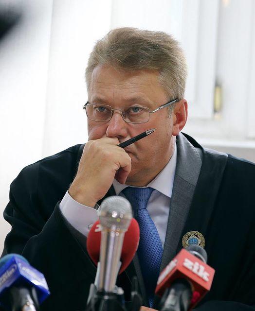 Поделу опожаре насвалке вГрибовичах арестован экс-начальник  КП