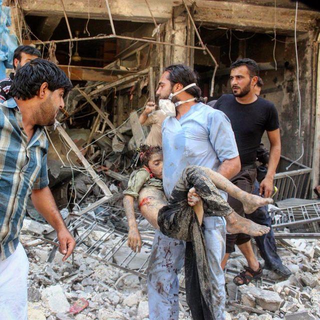 Євросоюз не вважає війну в Сирії завершеною, - Могеріні - Цензор.НЕТ 9889