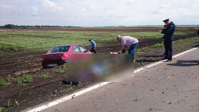 3 рабочего автодора погибли при трагедии вХарьковской области