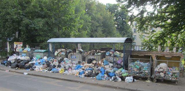 В Украине насчитывается более 30 тысячи свалок, идентифицировано - 6 тысяч, - глава Минэкологии - Цензор.НЕТ 2890