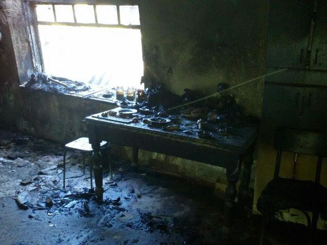 НаКропивниччине напожаре погибли трое людей
