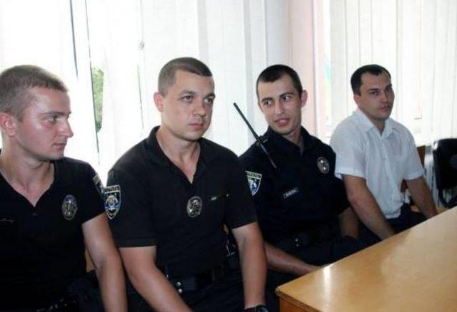 Пьянство зарулем: Геращенко требует уменьшить 2-х судей