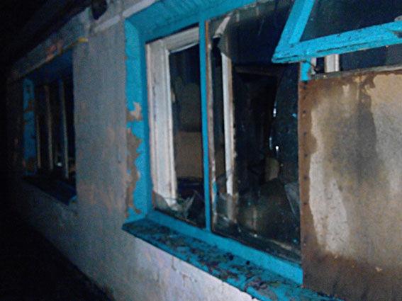 Трое человек погибли в итоге пожара вдоме вПолтавской области