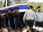 В Израиле похоронили Шимона Переса: как проходила церемония (фото)