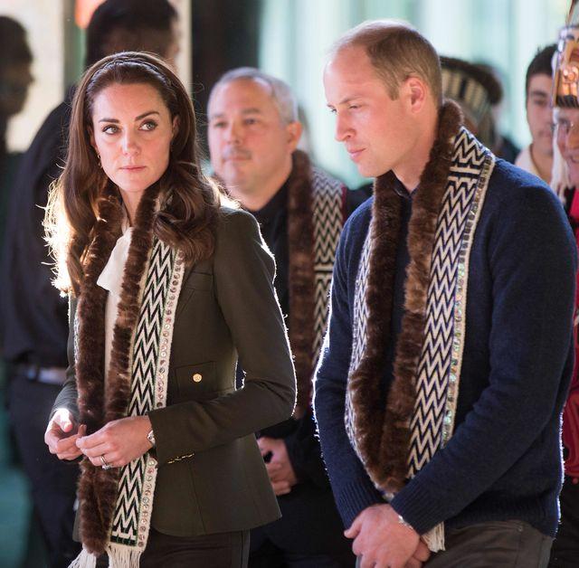 Новые умилительные фото принца Уильяма иКейт Миддлтон сдетьми взорвали сеть