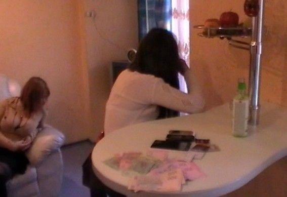 проститутка из таджикистана задержана бордель