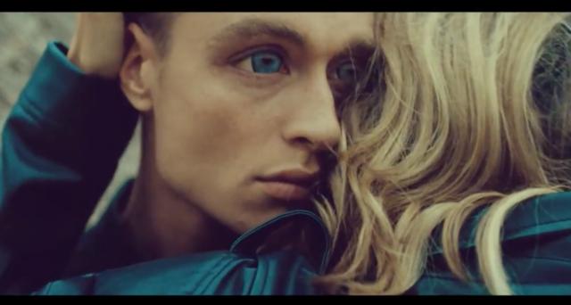 Светлана Лобода сняла «Твои глаза» вИспании