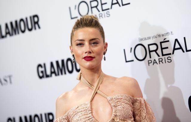 Стала известна женщина года поверсии Glamour
