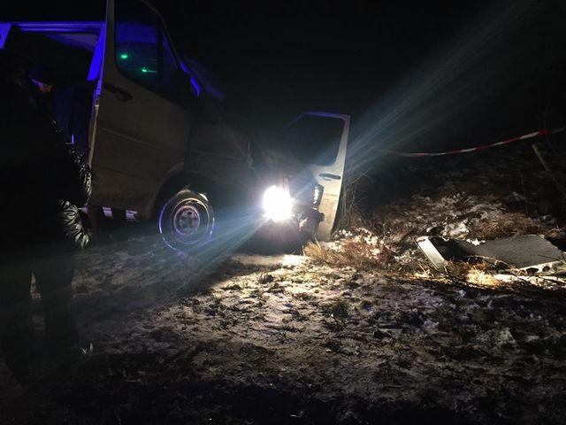 ВоЛьвовской области впроцессе задержания похитителей были травмированы трое полицейских