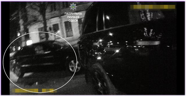 Стрельба вцентре Одессы: охраннику кафе выстрелили влоб