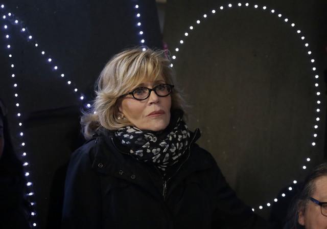 79-летняя голливудская актриса рассталась сосвоим бойфрендом