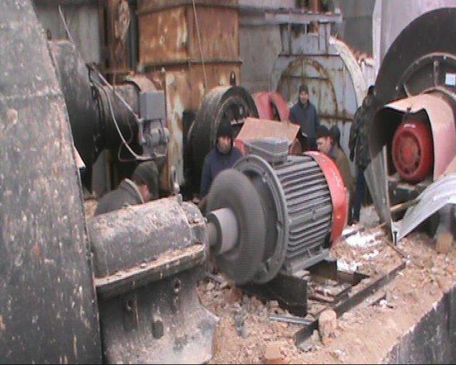 ВЧеркасской области обрушилась огромная труба: тысячи людей остались без тепла