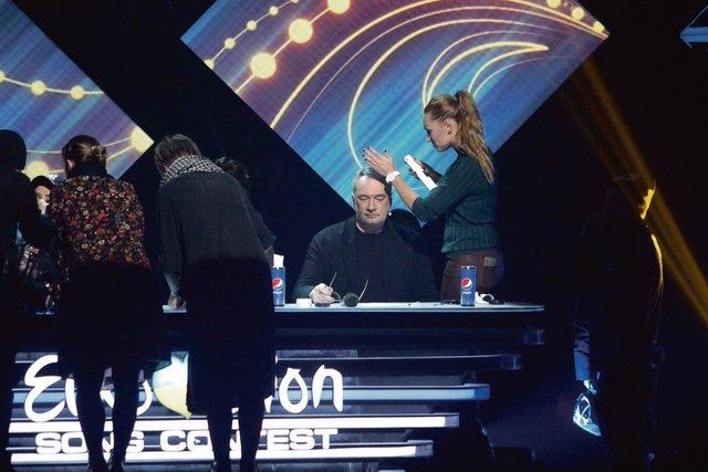 Полтавчане практически угадали победителей 1-го полуфинала нацотбора Евровидения