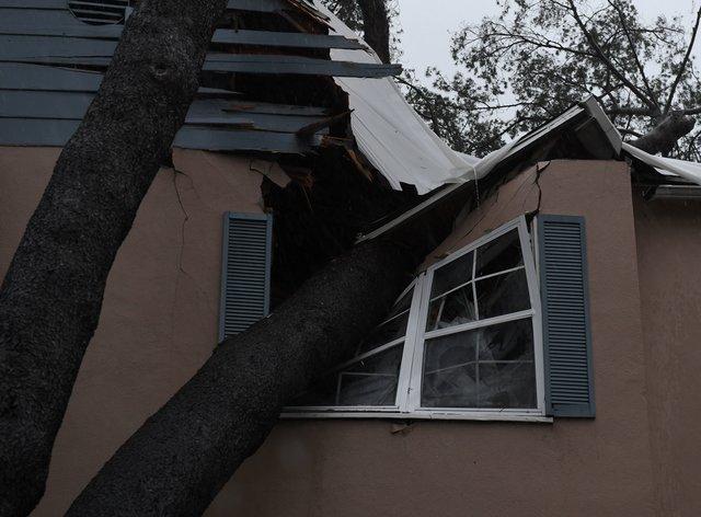 ВКалифорнии жертвами непогоды стали 4 человека— ABC
