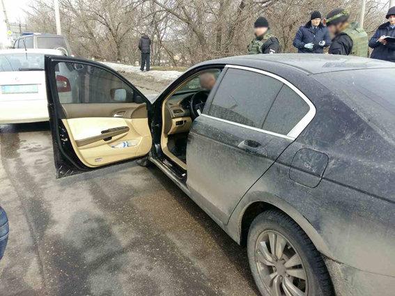 Стрельба произошла вКропивницком уздания суда