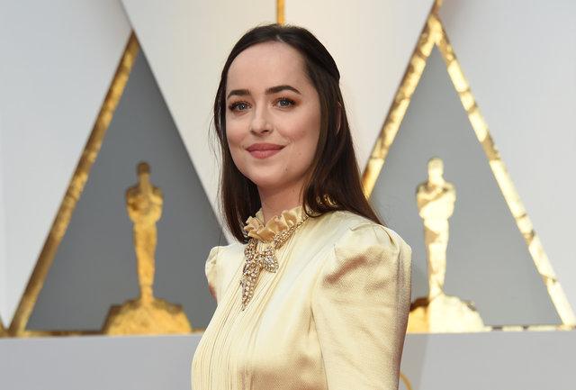 Составлен список самых худших нарядов звезд наЦеремонии награждения «Оскар 2017»