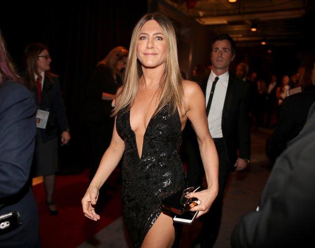 Оскар-2017: лучшие платья церемонии