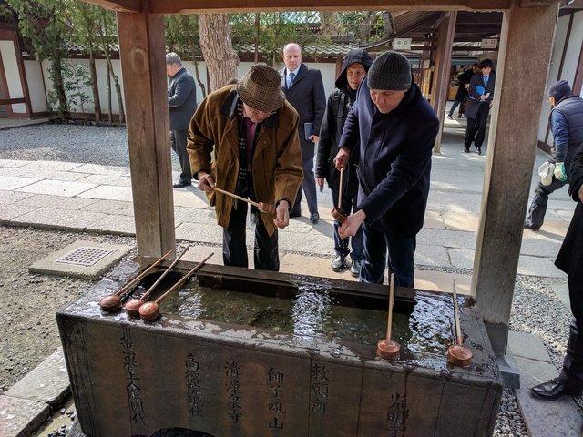 Украина предложила японцам провести общие военные учения