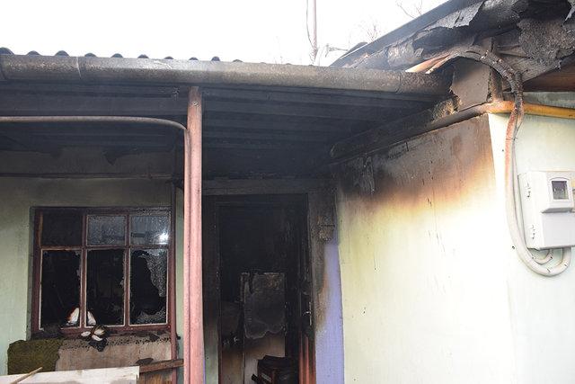 ВНиколаеве женщина сгорела в своем доме