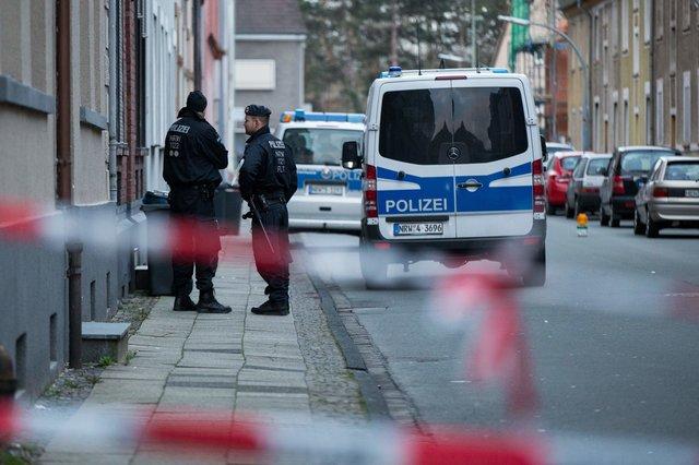 ВГермании подросток убил 9-летнего ребенка